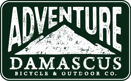 Adventure Damascus Logo