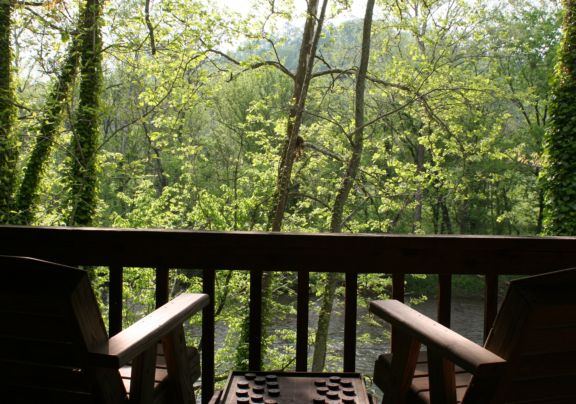 Lodging, Inns, Cabins, Bed & Breakfast's for the Virginia Creeper Trail